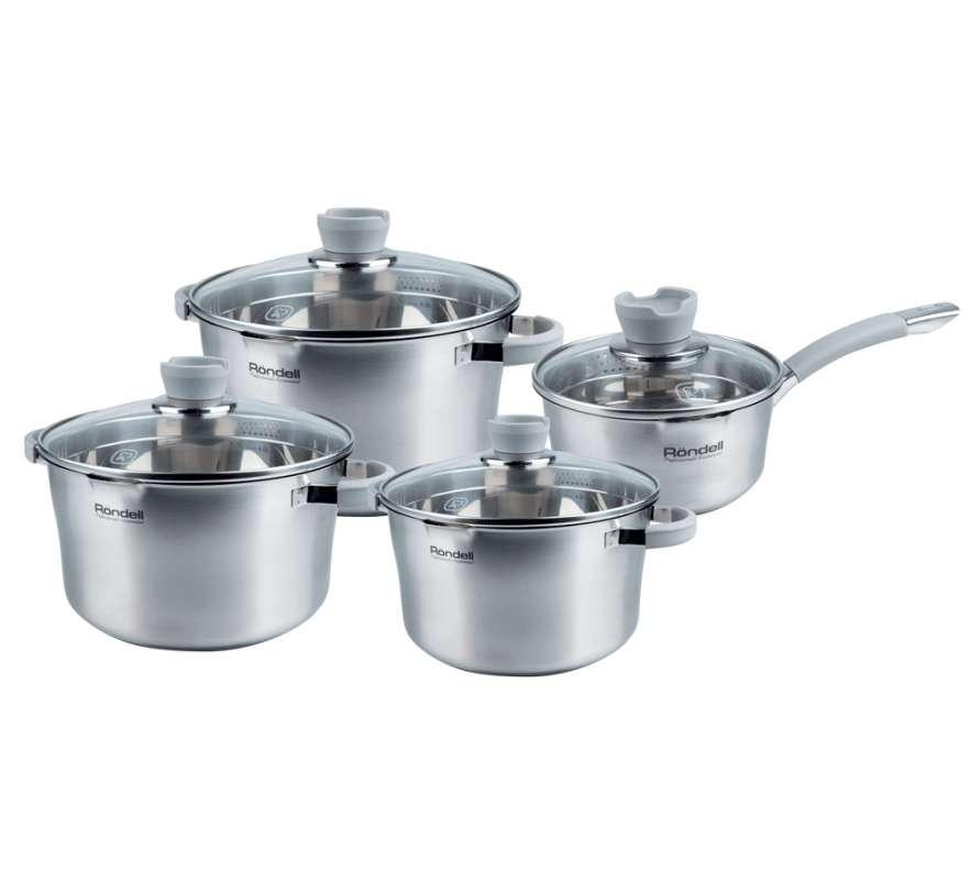 Набор посуды Röndell RDS-743
