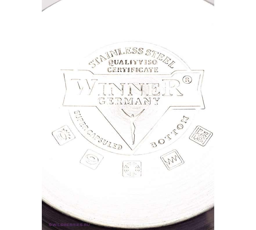 Набор кастрюль Winner WR-1001