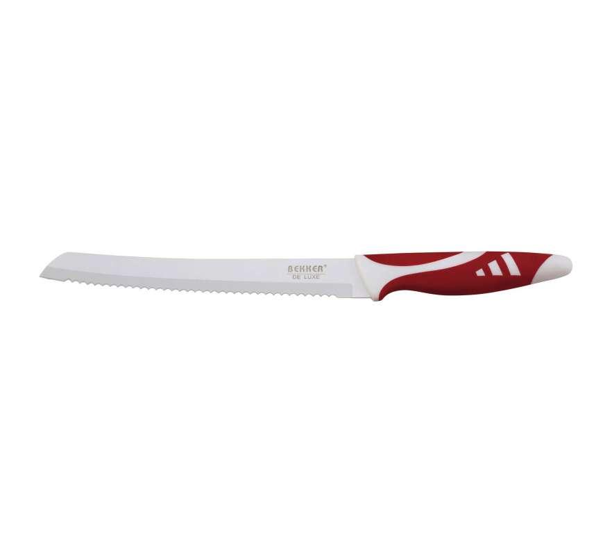Нож для резки хлеба Bekker BK-1060