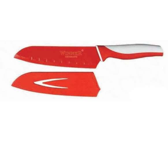 Нож поварской Winner WR-7211