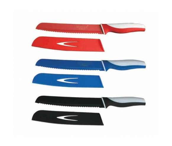Нож для резки хлеба Winner WR-7215