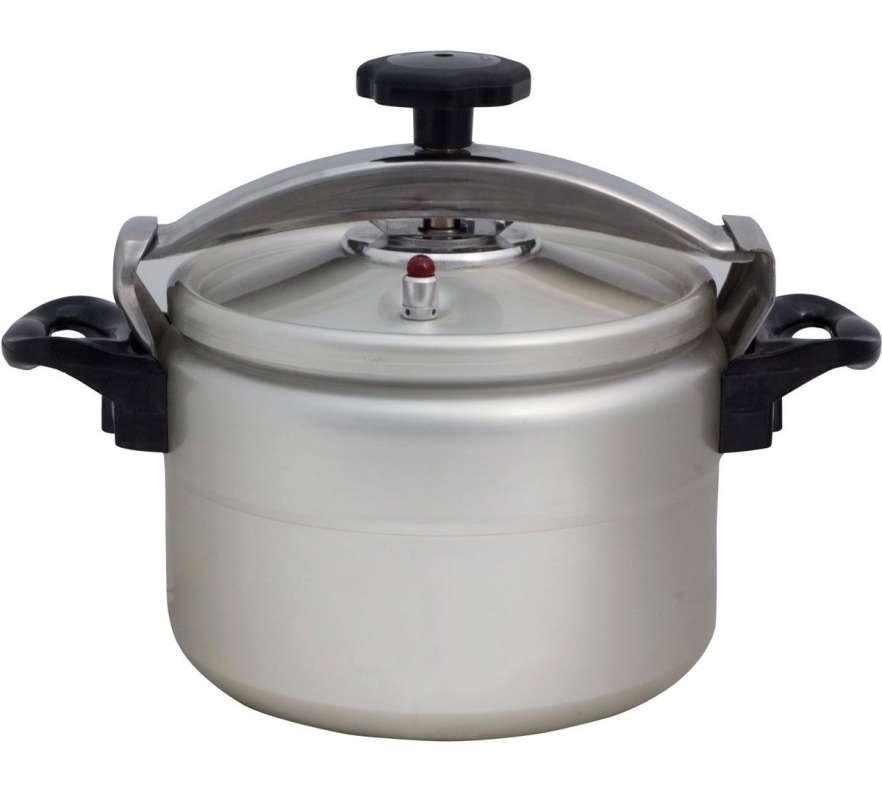 Кастрюля-скороварка Bekker BK-8906 (5 л)