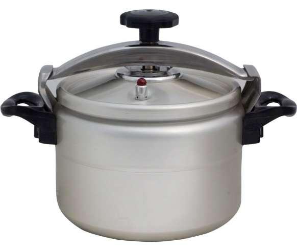 Кастрюля-скороварка Bekker BK-8908 (9 л)