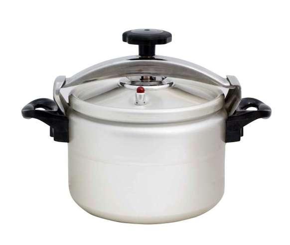 Кастрюля-скороварка Bekker BK-8909 (11 л)
