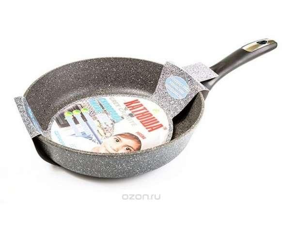 """Сковорода """"Катюша"""" (20 см)"""
