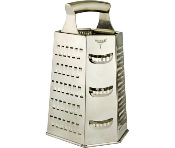 Терка кухонная Winner WR-7410