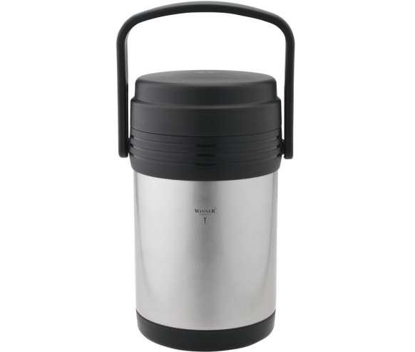 Термос для еды с контейнерами Winner WR-8244 (1,5 л)